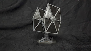 Tie fighter Fine modls 1/48