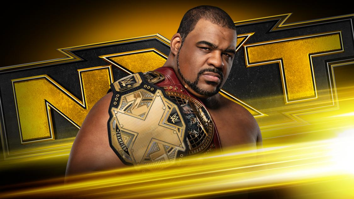 Keith Lee Relinquishes NXT North American Title, New Champ to be Crowned at TakeOver 30