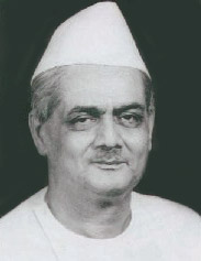 गणेश वासुदेव मावलंकर भारत के प्रथम लोकसभा अध्यक्ष