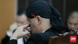 Meski Dipenjara, BPN Pertahankan Ahmad Dhani dari Jurkam