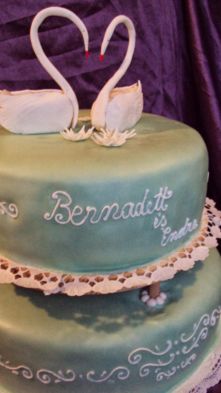 esküvői torta feliratok Siker a konyhában: Tortáim esküvői torta feliratok