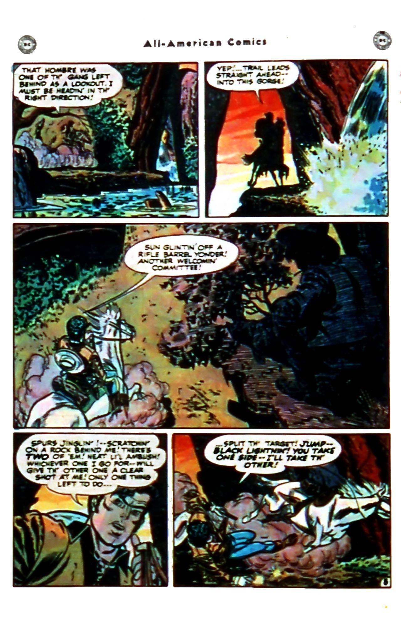 Read online All-American Comics (1939) comic -  Issue #102 - 10