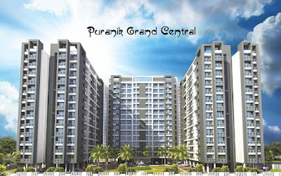 Find The Right Apartments for Your Specific with puranik grand central