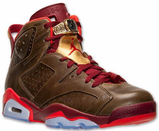 f9ab8d626a3eeb ajordanxi Your  1 Source For Sneaker Release Dates  Air Jordan 6 ...