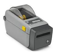 Impresora Zebra LP 2824 Gratis