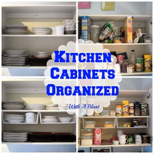 kitchen cabinets organized organize cabinets quickly easily organized kitchen simply lkj
