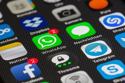 Intip Cara Mengetahui Posisi Orang Lain Melalui WhatsApp