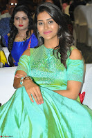 Pooja Jhaveri in Beautiful Green Dress at Kalamandir Foundation 7th anniversary Celebrations ~  Actress Galleries 019.JPG