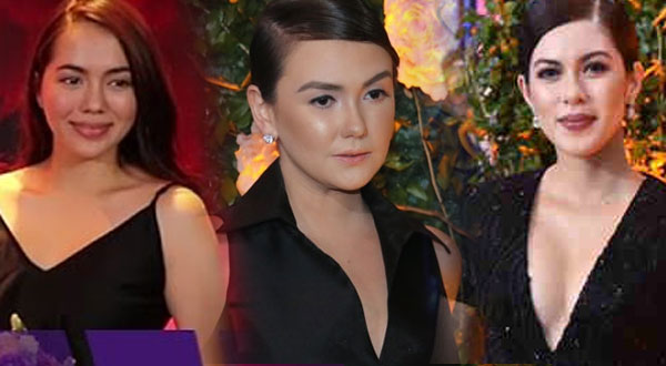 """Angelica Panganiban gets replaced by Shaina Magdayao in """"Victims of Love"""""""