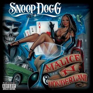 Snoop Dogg-Malice N Wonderland