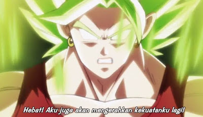 Dragon Ball Super Episode 100 Subtitle Indonesia