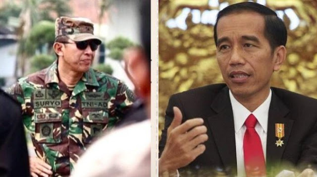 Dikenal Suka Kritik Jokowi, Suryo Prabowo Kini Puji dan Kagumi Presiden, Ternyata..