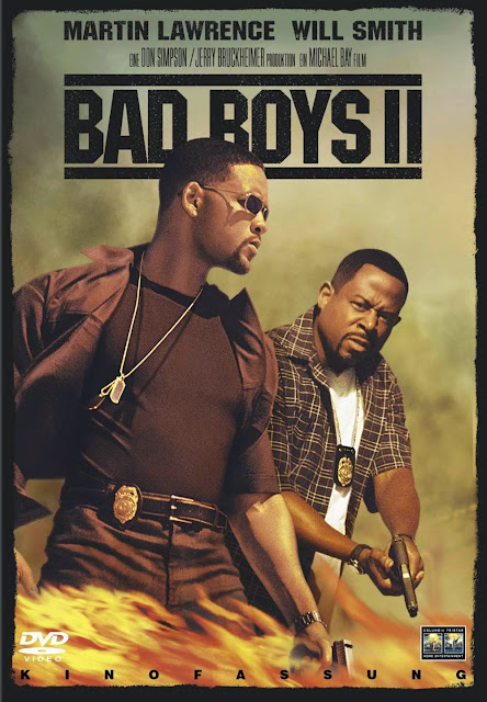 Bad Boys II (2003) ταινιες online seires oipeirates greek subs
