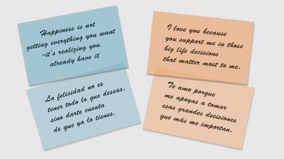 mensajes, positivos, activar, universo, energia, espiritualidad, suerte, visualizar