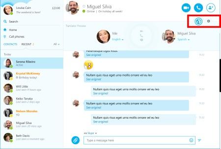 Download Skype For Windows With Translator Mubashir Software