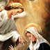 Entirely God's: Annunciation of the Lord (Solemnity) (25th March, 2019).