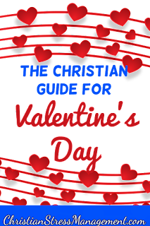 Christian Valentine Day gift ideas and activities for singles and children