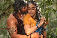 Aarya Catherine Tresa Starring Kadamban Tamil Movie Latest Stills  0027.jpg
