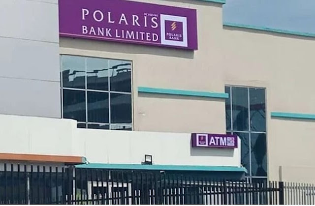 AMCON To Sell Polaris Bank After Election.