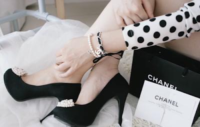 zapatos de moda para dama primavera verano