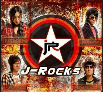 Kumpulan Lagu J-Rock