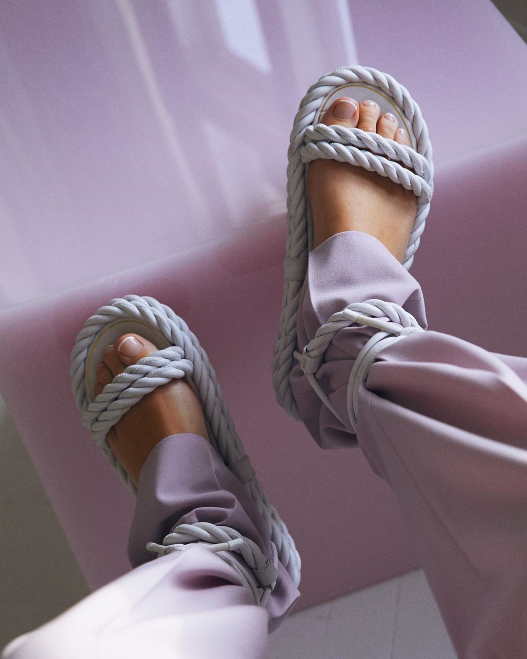 Braided Sandals Are In! Shop our 19 Favorite Options
