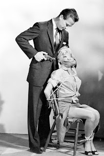 Kiss Me Deadly 1955 Ralph Meeker Gaby Rodgers film noir Mike Hammer