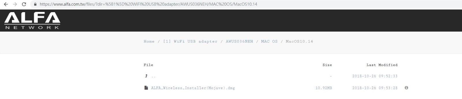 OpenWRT for N2 & N5 | ALFA NETWORK