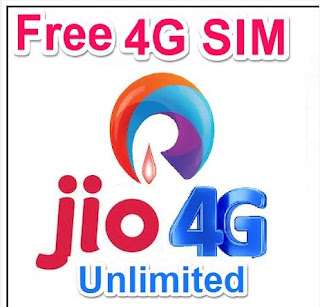 Reliance Jio 4G Sim Free Me Kaise Kharide Tricks In Hindi