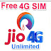 Reliance Jio 4G Sim Free Me Kaise Kharide Latest Tips And Tricks In Hindi