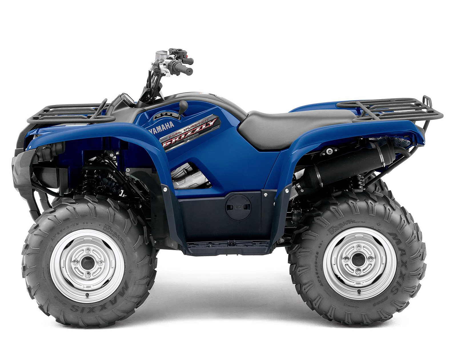 hight resolution of 2013 yamaha grizzly 700 fi auto 4x4 atv pictures 480x360 pixels