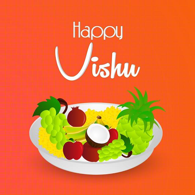 Happy Vishu Images Wishes