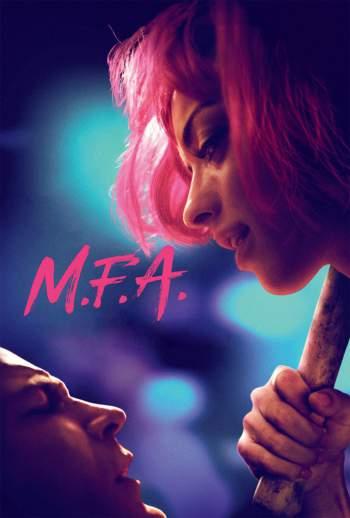 M.F.A. Torrent - BluRay 720p/1080p Legendado