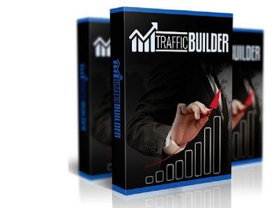 traffic builder 2.0 software