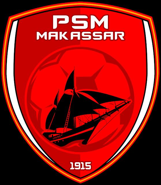 Gambar Logo PSM Makassar 2017
