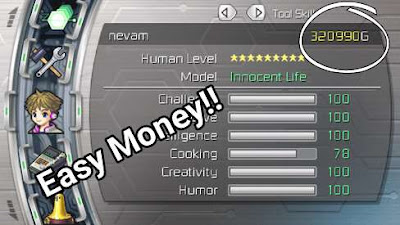 Best strategy to earn money in Harvest Moon: Innocent Life