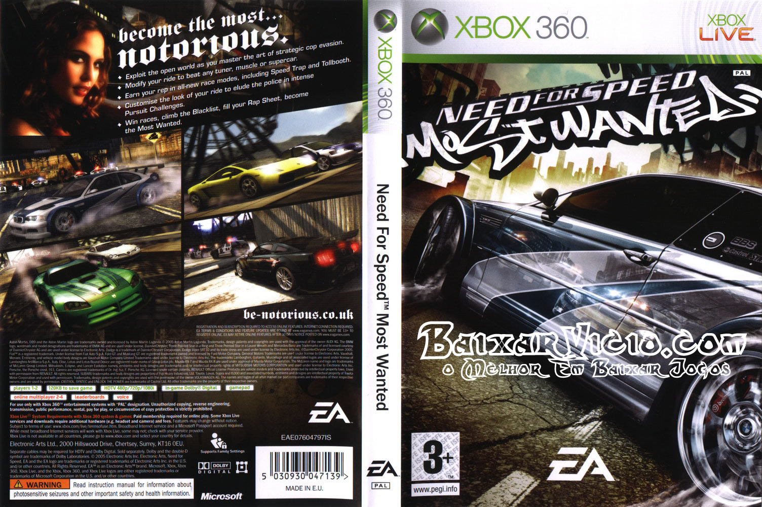 By Photo Congress || Download Need For Speed Shift Psp Iso