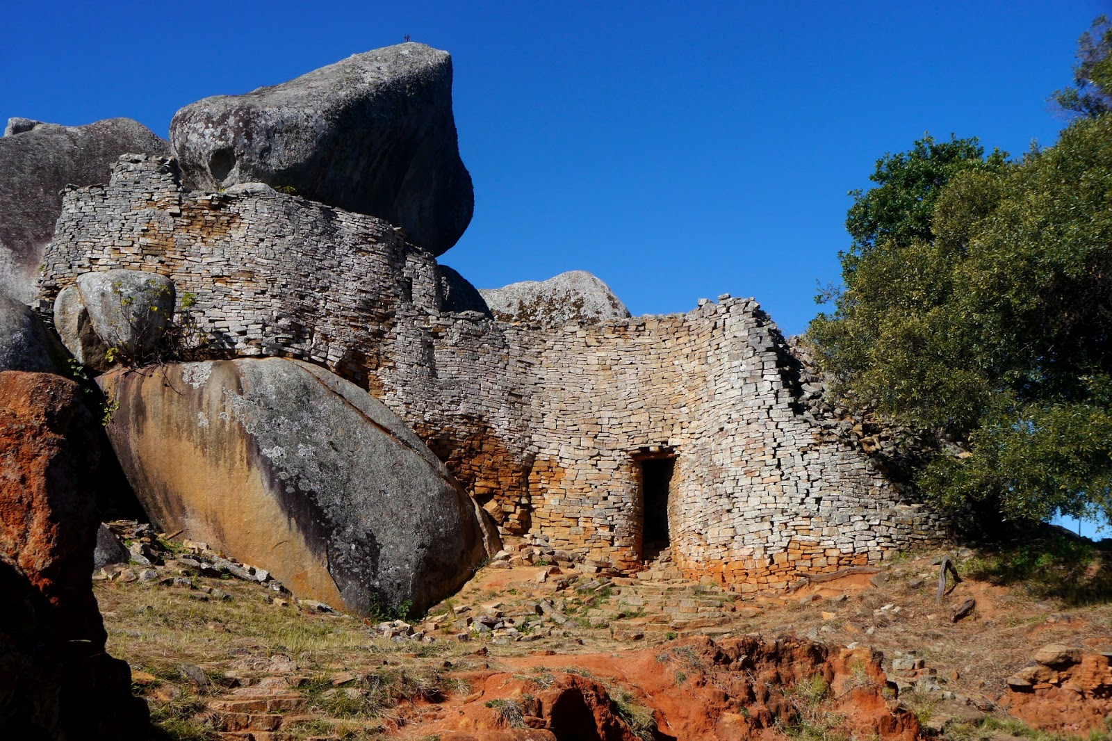 an analysis of great zimbabwe The coup in zimbabwe: the army sidelines robert mugabe, africa's great dictator nov 16th 2017, 9:48 from print edition the world should learn from his misrule, and help zimbabwe recover from it.