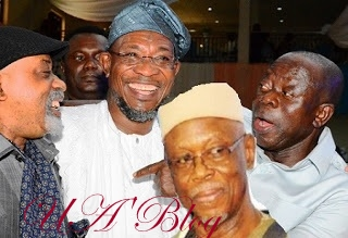 APC Convention: 2 Ex;Govs, Former Senate President, Others Join Battles To Replace Oyegun