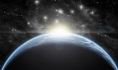 Bukti Keberadaan Planet Kesembilan Ditemukan