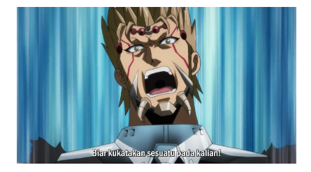 Download Anime Terra Formars: Revenge Episode 10 [Subtitle Indonesia]