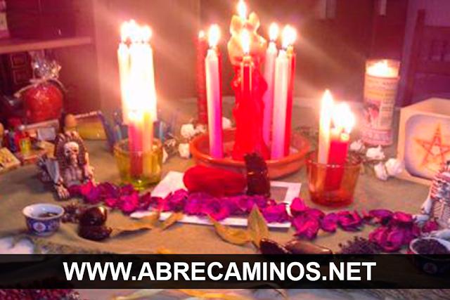 deudas dinero magia ritual ayuda