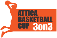 ATTICA BASKETBALL CUP 3 on 3