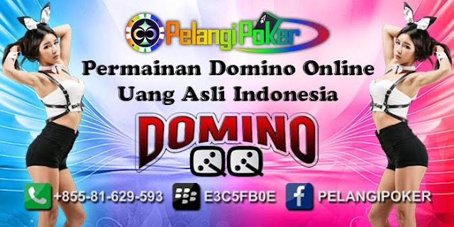 Permainan-Domino-Online-Uang-Asli-Indonesia