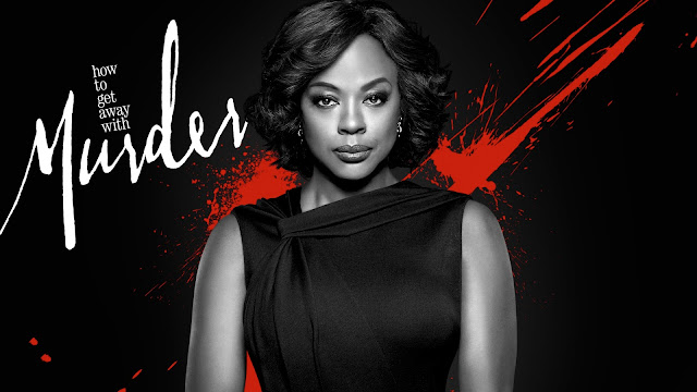 "HOW TO GET AWAY WITH MURER   ""Live. Live. Live"". Recensione 4x08"