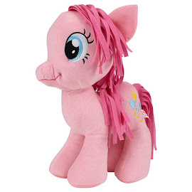 My Little Pony Pinkie Pie Plush by Hunter Leisure