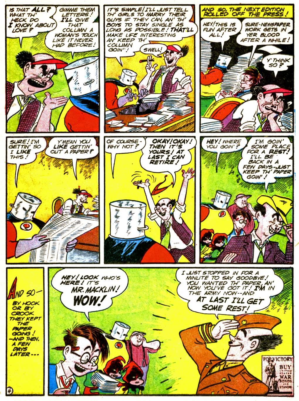 Read online All-American Comics (1939) comic -  Issue #52 - 38