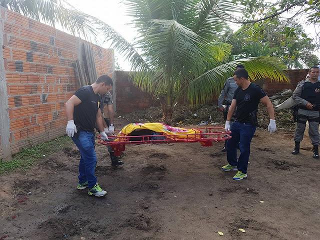 Idoso é morto a pauladas em Tarauacá