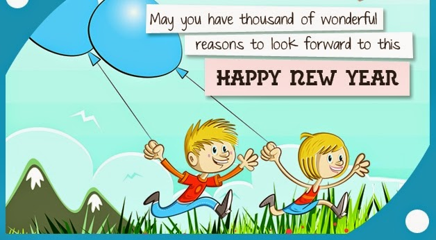 Happy New Year 2019 Wishes HD Wallpapers for Wife