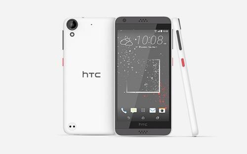 Spesifikasi Smartphone HTC Desire 530 Bocor Menjelan Perilisannya